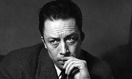 La vie en marchant : Albert Camus lu par Paul Audi dans littérature albertcamus001